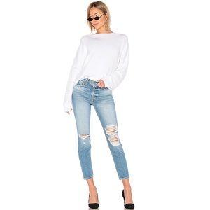 GRLFRND Karolina Jeans size 23